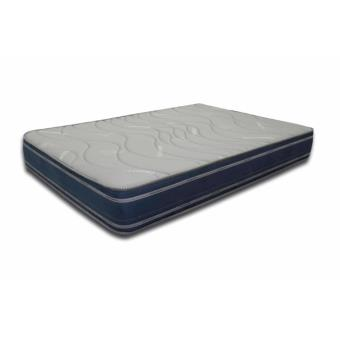 matelas mousse visco lastique 90x200 cm teide achat prix fnac. Black Bedroom Furniture Sets. Home Design Ideas