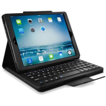 etui avec clavier fran ais azerty bluetooth pour tablette. Black Bedroom Furniture Sets. Home Design Ideas