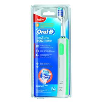 oral b brosse dents gn ws trizone500cls achat prix. Black Bedroom Furniture Sets. Home Design Ideas