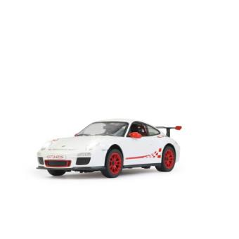 porsche gt3 rs blanche 27 mhz 1 14 achat prix fnac. Black Bedroom Furniture Sets. Home Design Ideas