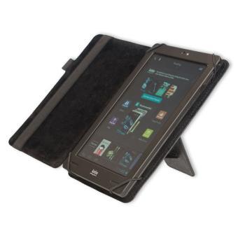 La housse etui gecko covers noir pour la kobo arc tablette for Housse kobo arc 7