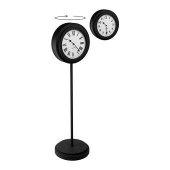 horloge sur pied achat prix fnac. Black Bedroom Furniture Sets. Home Design Ideas