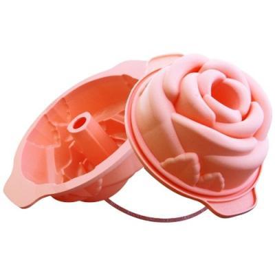 Image du produit SCRAPCOOKING MOULE ROSE 18 CM