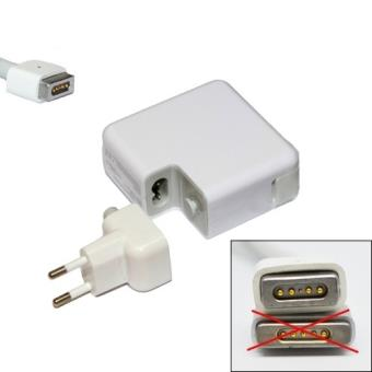 chargeur alimentation 60 watts pour apple macbook 13. Black Bedroom Furniture Sets. Home Design Ideas