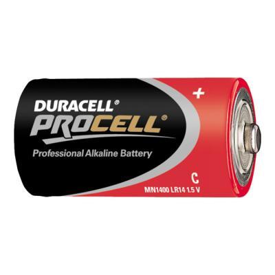 Fnac.com : Duracell PROCELL MN1400 - batterie - C - Alcaline x 10 - Piles. Retrouvez la meilleure sélection faite par le Labo FNAC. Commandez vos produits high-tech au meilleur prix en ligne et retirez-les en magasin.