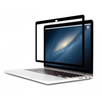mp Protection Ecran MacBook Pro Retina  iVisor Moshi Noire w
