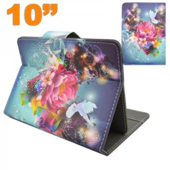 Housse universelle tablette 10 pouces 10 1 39 39 support for Housse tablette 10 1 pouces