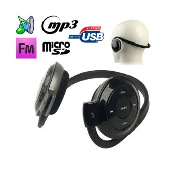 casque sport lecteur audio mp3 sans fil radio fm running micro sd achat prix fnac. Black Bedroom Furniture Sets. Home Design Ideas