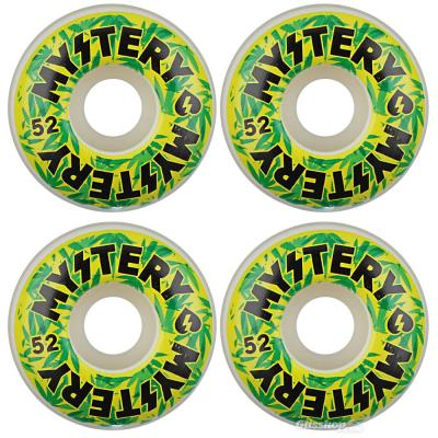 Skate Roues Mystery Warsity Weed pour 36€