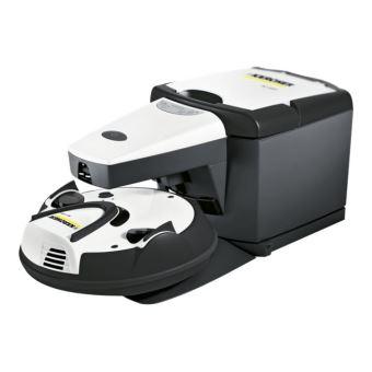 robot karcher rc4000 aspirateur et nettoyeur aspirateur robot soyez le