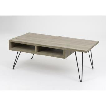 Amadeus table basse new playroom achat prix fnac for Table basse amadeus
