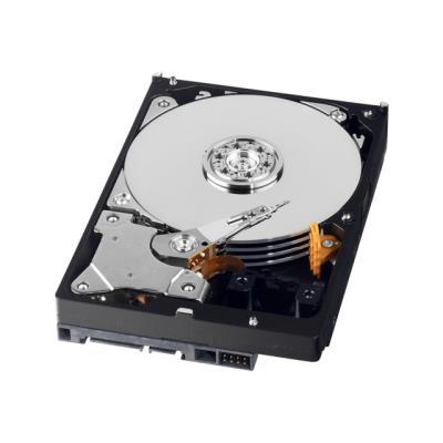 Les disques durs WD AV-GP SATA à économies d´énergie profitent de la technologie GreenPower de WD pour répondre aux exigences extrêmes des environnements audiovisuels exigeants. Avec une réduction de puissance jusqu´à 40%, ils assurent un fonctionnement s
