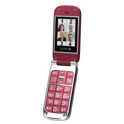 photo Olympia becco 2158 téléphone mobile - Smartphone