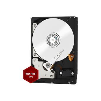 WD Red Pro WD4001FFSX disque dur 4 To SATA 6Gb/s Fnac.com