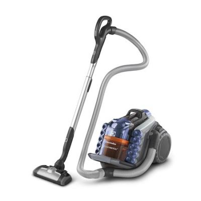 Electrolux ucorigin ultracaptic aspirateur sans sac gris bleu 52 x 30 x 31 cm- Aspirateur et Nettoyeur