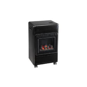 chauffage gaz wien effet feu achat prix fnac. Black Bedroom Furniture Sets. Home Design Ideas