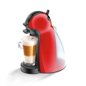 Machines � expresso KRUPS KP1006 YY1051FD ROUGE