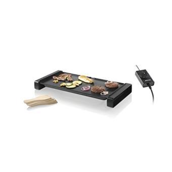 liste divers de cl mentine n plancha lectrique barbecue top moumoute. Black Bedroom Furniture Sets. Home Design Ideas