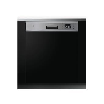 lave vaisselle encastrable de dietrich dvh1538x inox achat prix fnac. Black Bedroom Furniture Sets. Home Design Ideas