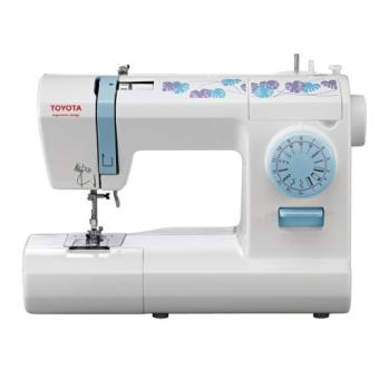 toyota eco15cb sewing machine achat prix fnac. Black Bedroom Furniture Sets. Home Design Ideas