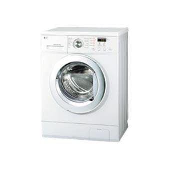 lg direct drive f74890wh machine laver chargement frontal pose libre blanc achat. Black Bedroom Furniture Sets. Home Design Ideas