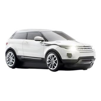 mobility lab click car mouse range rover evoque souris 2 4 ghz blanc achat prix fnac. Black Bedroom Furniture Sets. Home Design Ideas