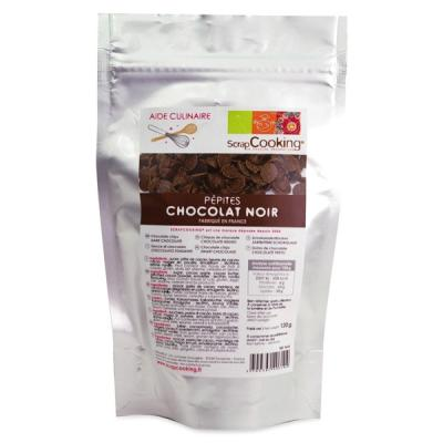 Image du produit Pépites de chocolat Noir