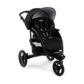 graco poussette canne 3 roues trekko completo sport. Black Bedroom Furniture Sets. Home Design Ideas