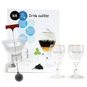 alice d lice kit irish coffee achat prix fnac. Black Bedroom Furniture Sets. Home Design Ideas