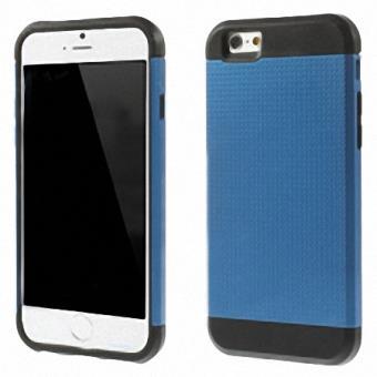 iphone 6 coque plastique tpu bleu achat prix fnac. Black Bedroom Furniture Sets. Home Design Ideas