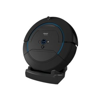 irobot scooba 450 nettoyant sol robot achat prix fnac. Black Bedroom Furniture Sets. Home Design Ideas