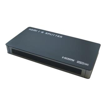 lineaire r 233 partiteur vid 233 o audio 8 ports ordinateur de bureau achat prix fnac