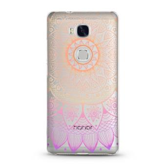 coque huawei honor 5x mandala 6 aztec tribal violet achat prix fnac. Black Bedroom Furniture Sets. Home Design Ideas