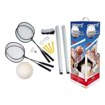 Li-ning Lns00178 A Plus 300 Lot De 12 Volants De Badminton En Plumes Blanc pour 35€