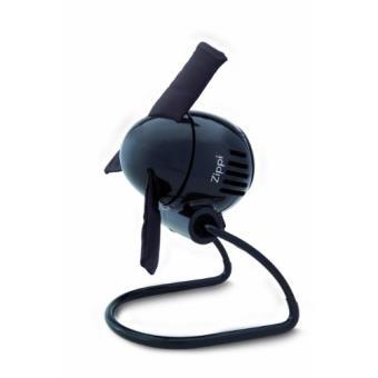 votre Ventilateur de table zippi 18.8 cm noir vornado 701177