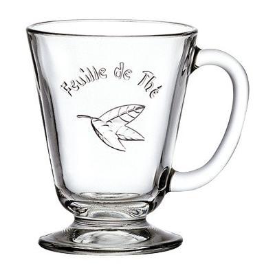 Image du produit Tasse Feuille de thé, La Rochère