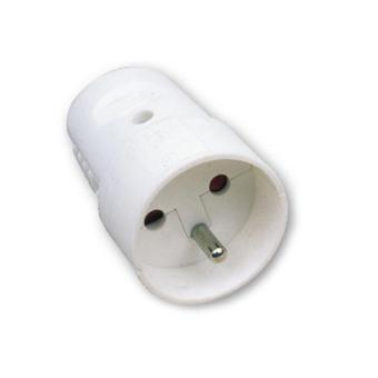 Fiche electrique femelle achat prix fnac - Fiche electrique femelle ...