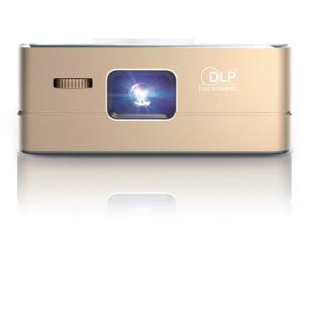 tectectec pico projecteur wifi vpro1 mini. Black Bedroom Furniture Sets. Home Design Ideas