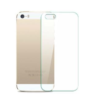 verre tremp vitre de protection iphone 6 arri re achat prix fnac. Black Bedroom Furniture Sets. Home Design Ideas