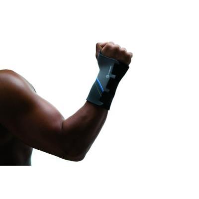 Rehband 7710 Protège-poignet Homme Bras Gauche Gris Taille S M pour 35€