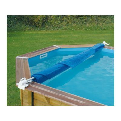 Prix des enrouleur b che piscine for Enrouleur bache a bulles amovible