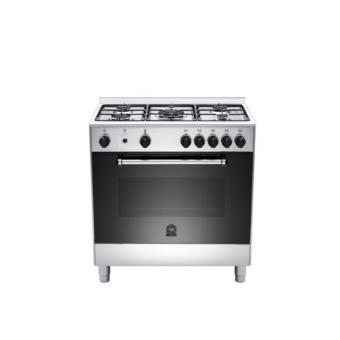 Piano De Cuisson Bertazonni Germani Am85c21dx Achat