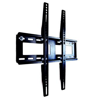duronic tvb122m support mural extra slim pour cran tv. Black Bedroom Furniture Sets. Home Design Ideas