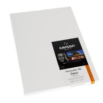 canson infinity art hd canvas 200004270 papier photo format a3 25 feuilles blanc achat prix. Black Bedroom Furniture Sets. Home Design Ideas