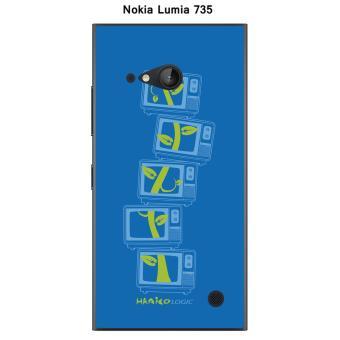 coque nokia lumia 735 haricologic achat prix fnac