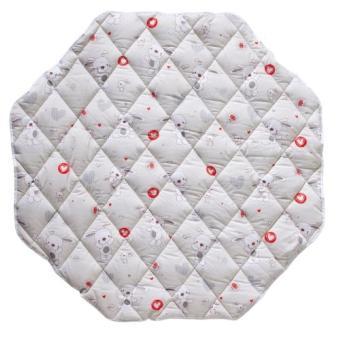 combelle 1087 tapis confort pour parc octogonal achat prix fnac