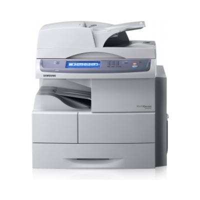 Samsung SCX-6545NX. Technologie d´impression: Laser, Impression: Mono, Copier: Mono. Vitesse d´impression (noir, qualité normale, A4/US Letter): 43 ppm, Résolution maximale: 1200 x 1200 DPI, Vitesse d´impression recto verso (ISO / IEC 24734) monochrome: 3