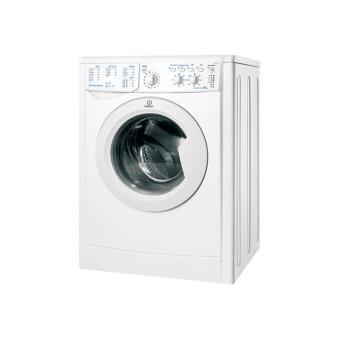 indesit iwc 71252 c fr machine laver chargement frontal pose libre blanc achat prix. Black Bedroom Furniture Sets. Home Design Ideas