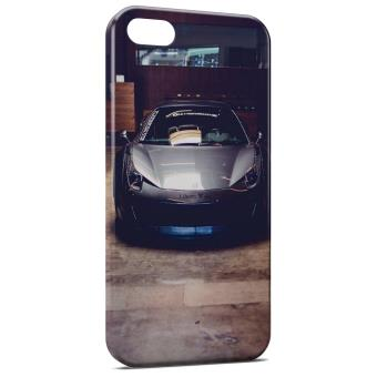 coque iphone 5c voiture de luxe achat prix fnac. Black Bedroom Furniture Sets. Home Design Ideas