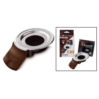porte dosette espresso senseo 2 achat prix fnac. Black Bedroom Furniture Sets. Home Design Ideas